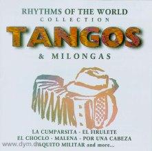 Tangos & Milongas