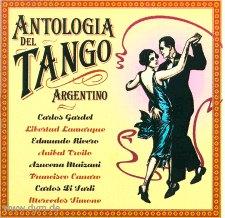 Antologia Del Tango Argentino (4