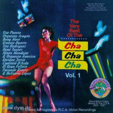 Very Best of Cha Cha Cha