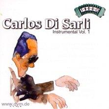 Solo Tango (Instrumental Vol. 1)