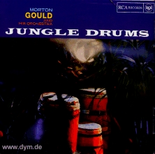 Jungle Drums 1957