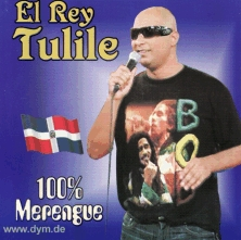 100% Merengue