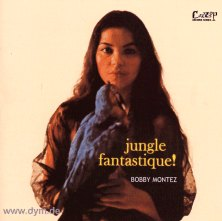 Jungle Fantastique