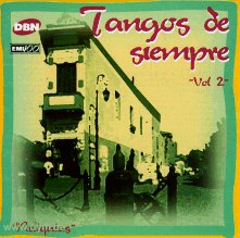 Tangos de Siempre Vol. 2