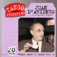 Tangos Para El Mundo Vol 2