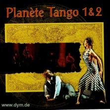 Planete Tango Vol. 1 & 2 (2CD)