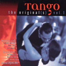 Tango The Original(s) Vol.1