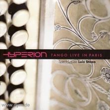 Tango Live In Paris