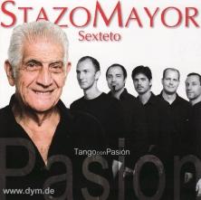 Tango Con Pasion