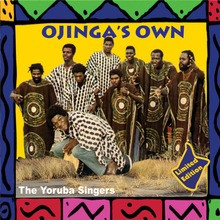 Ojinga's Own