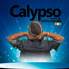 Calypso (Digital Assasin)