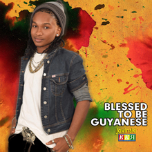 Blessed to Be Guyanese