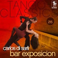 Bar Exposicion