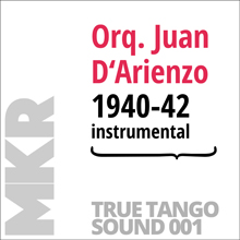 1940-42 instrumental