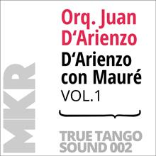 D'Arienzo con Mauré Vol.1