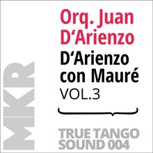 D'Arienzo con Mauré Vol.3