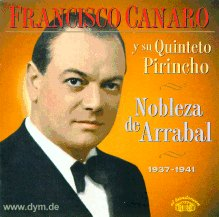 Nobleza De Arrabal 1937-41