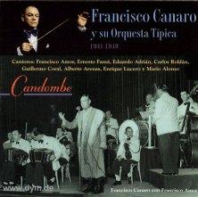 Candombe Y Sus Cantores 1941-194