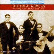Y Su Orquesta Tipica 1913-1918