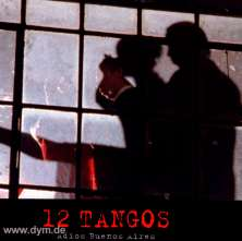 Filmsoundtrack: 12 Tangos