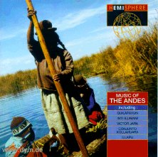 ###Music of the Andes