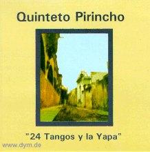 24 Tangos y La Yapa