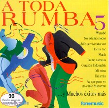 ###A Toda Rumba Vol 5