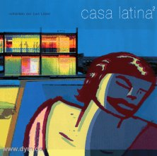 Casa Latina Vol. 2 (2 CD)