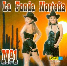 Fonda Nortena No. 1