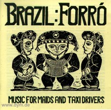 Forro: Music for Maids