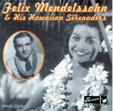 & His Hawaiian Serenadors 1940-4