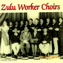 Zulu Worker Choirs In South Afri