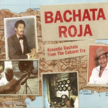 Acoustic Bachata From The Cabare