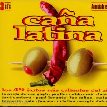Cana Latina (3 CD)