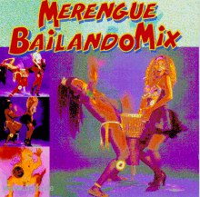 ###Merengue Bailandomix