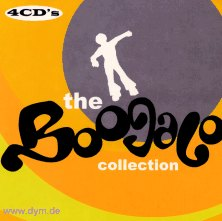 The Boogaloo Collections (4 CD)