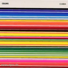 Colors Sound - Cumbia