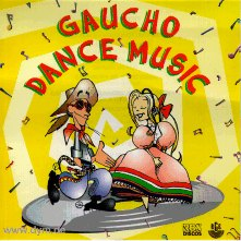 Gaucho dance music