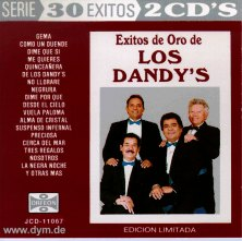 30 Exitos de Oro (2CD)