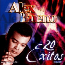 20 Exitos (2 CD)