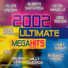 2002 Ultimate Mega Hits