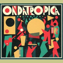 Ondatropica (2 CD+Booklet)