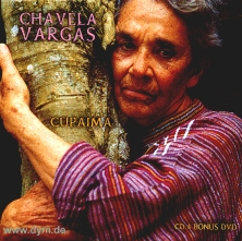 Cupaima (CD & DVD)