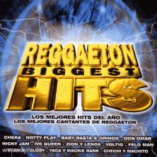 Reggaeton Biggest Hits