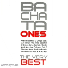 Bachata Ones - The Very Best
