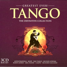 Greatest Ever! Tango Collection