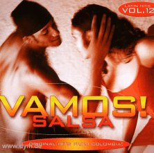 Vamos! Vol. 12: Salsa Hits From