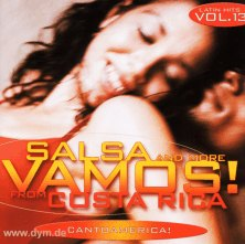 Vamos! Vol. 13: Salsa & More fro