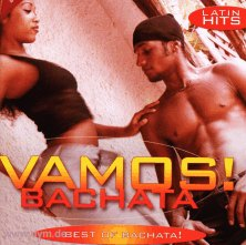 Vamos! Vol. 14: Best Of Bachata