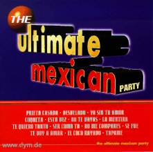 Ultimate Mexican Party